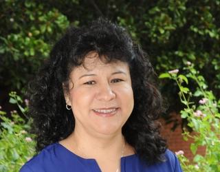 Congratulations Letty Molina-Gutierrez!